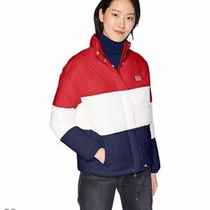 Winter Sale! Levi's Retro Quilted Puffer Jacket